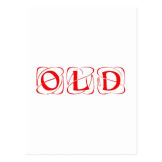 old-kon-red png postales