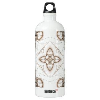 Old Lace Fractal 9 SIGG Traveler 1.0L Water Bottle