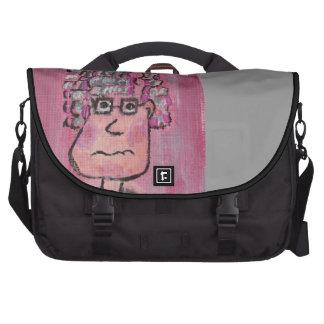 Old Lady Commuter Bag