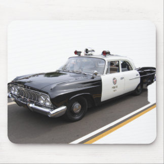 Old LAPD Mouse Pad