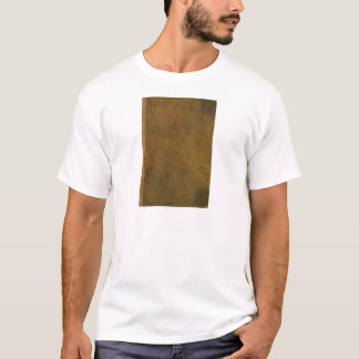 old leather book cover T-Shirt