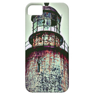 Old Lighthouse iPhone SE/5/5s Case