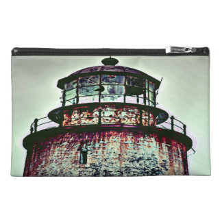 Old Lighthouse Travel Accessory Bag