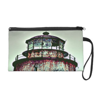 Old Lighthouse Wristlet