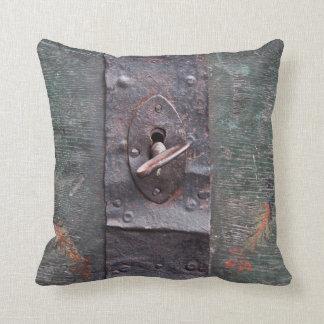 Key Decorative Pillow : Lock And Key Pillows - Decorative & Throw Pillows Zazzle
