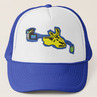 Old logo hats