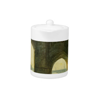 Old London Brige by William Turner Teapot