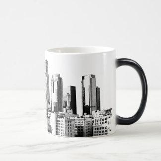 Old Los Angeles Mug