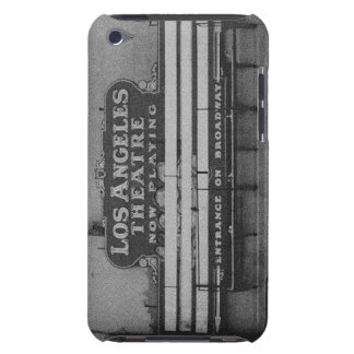 Old Los Angeles Theatre Sign iPod Touch Cases