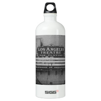 Old Los Angeles Theatre Sign SIGG Traveler 1.0L Water Bottle