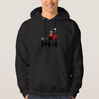 old macdonald eieio cartoon hoodie