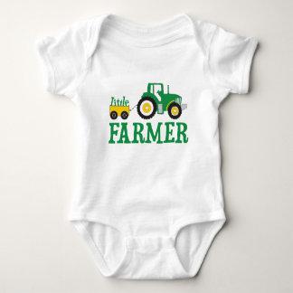 Old Macdonald Had a Farm My Farm Life for Kids Baby Bodysuit