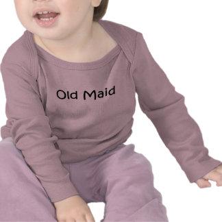 Old Maid Shirts