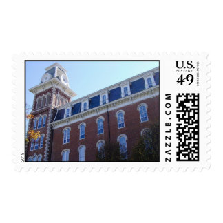 Old Main - October 10, 2003 Postage