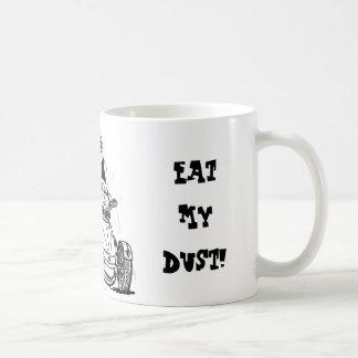 old man biker can-am spyder funny cups, mugs
