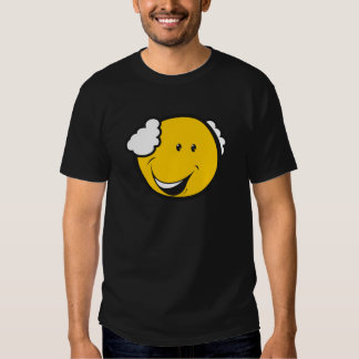 Old Man Emoji Shirt
