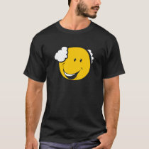Old Man Emoji T-Shirt