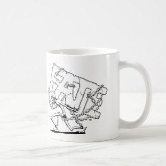 Old man Fate mug