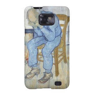 Old Man in Sorrow (On the Threshold of Eternity) 1 Galaxy S2 Covers