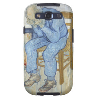 Old Man in Sorrow (On the Threshold of Eternity) 1 Galaxy S3 Covers