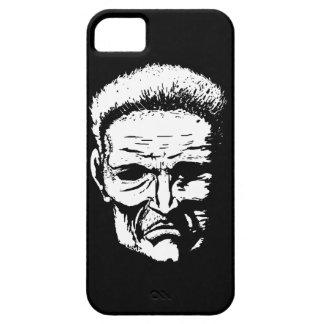 Old Man iPhone SE/5/5s Case
