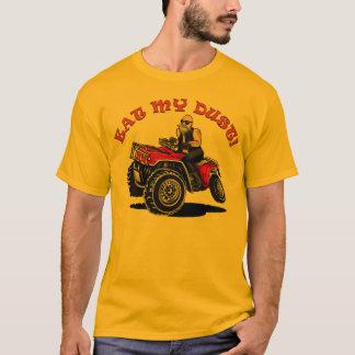 old man quadding shirts, 4 wheelers, funny shirts