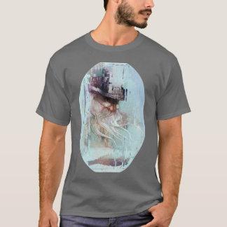 Old man time T-Shirt