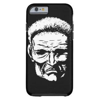 Old Man Tough iPhone 6 Case