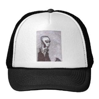Old Man Vlad Trucker Hat