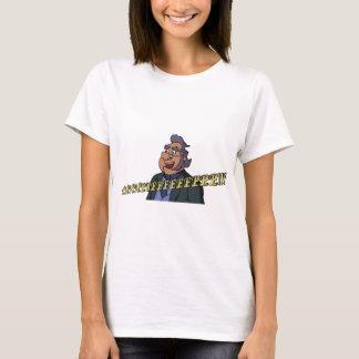 Old Man Women's T-Shirt