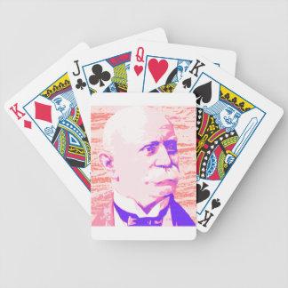 old man zep card decks