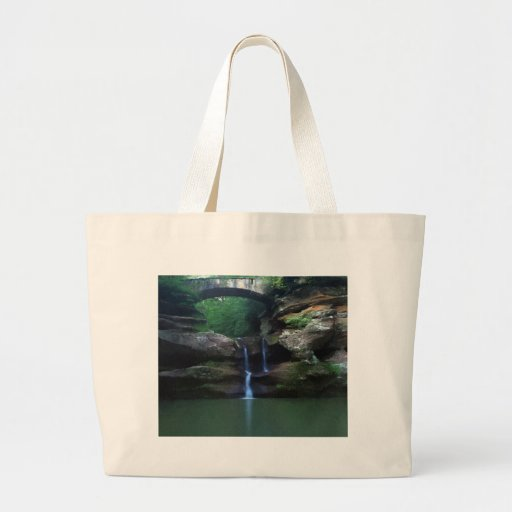 Old Man's Cave Bags