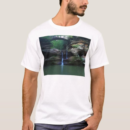 Old Man's Cave T-Shirt