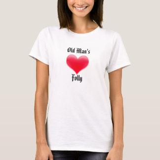 Old Man's Folly Tee Shirt