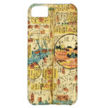 Old map Kansai iPhone 5C Cover