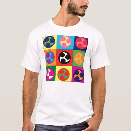 Old Martial Arts T-Shirt