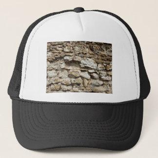 Old masonry trucker hat