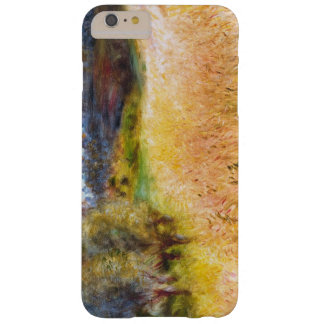 Old Masters Pierre Auguste Renoir Cornfield 1879 Barely There iPhone 6 Plus Case