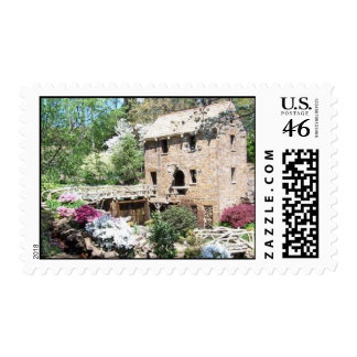 Old Mill10 Stamps