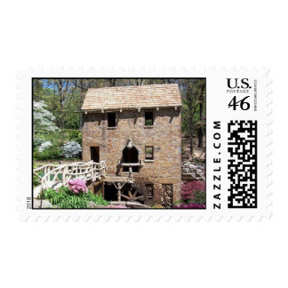 Old Mill11 Postage
