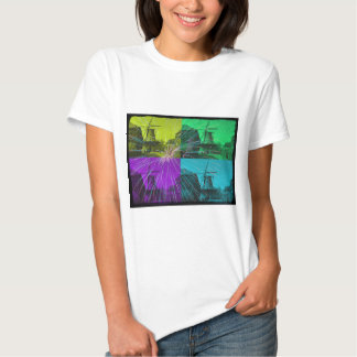 Old Mill - Germany T-shirt