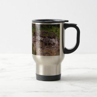 Old Mill Travel Mug