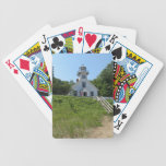 Old Mission Point Lighthouse Poker Cards