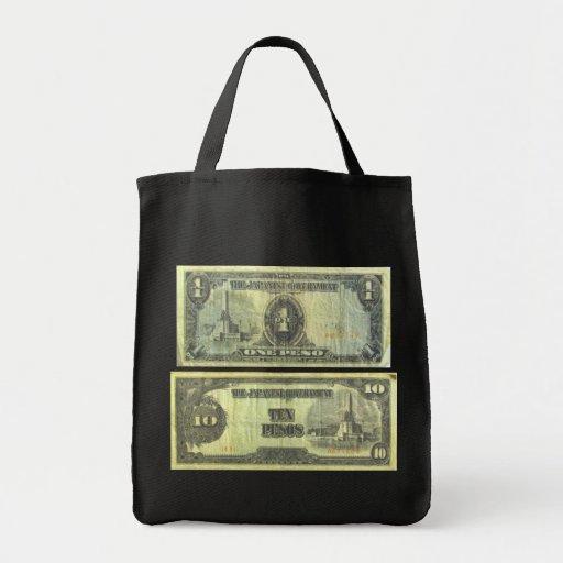 Old Money ~ bag