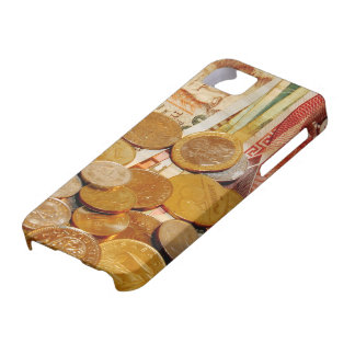 old money iPhone SE/5/5s case