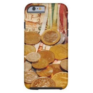 old money tough iPhone 6 case