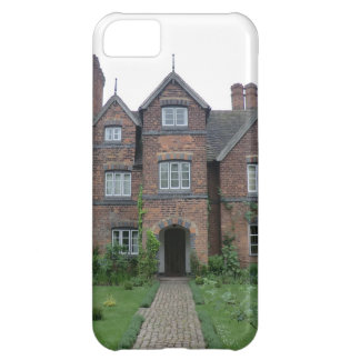 Old Moseley Hall 17th Century English Farmhouse Cover For iPhone 5C