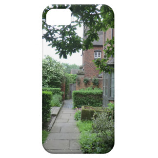 Old Moseley Hall in the West Midlands iPhone 5 Case