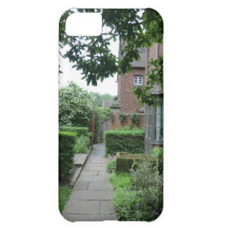 Old Moseley Hall in the West Midlands iPhone 5C Cover