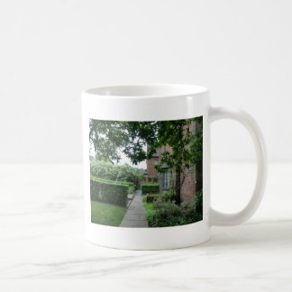 Old Moseley Hall in the West Midlands Coffee Mugs